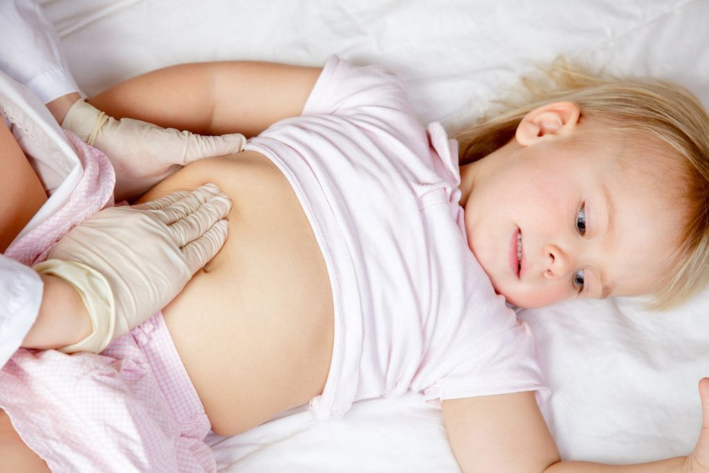 У ребенка джвп лечение