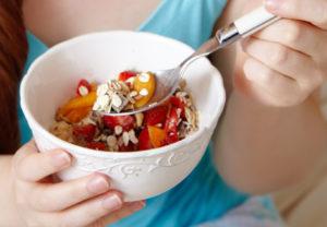 Что можно кушать при заболевании пузыря желчного