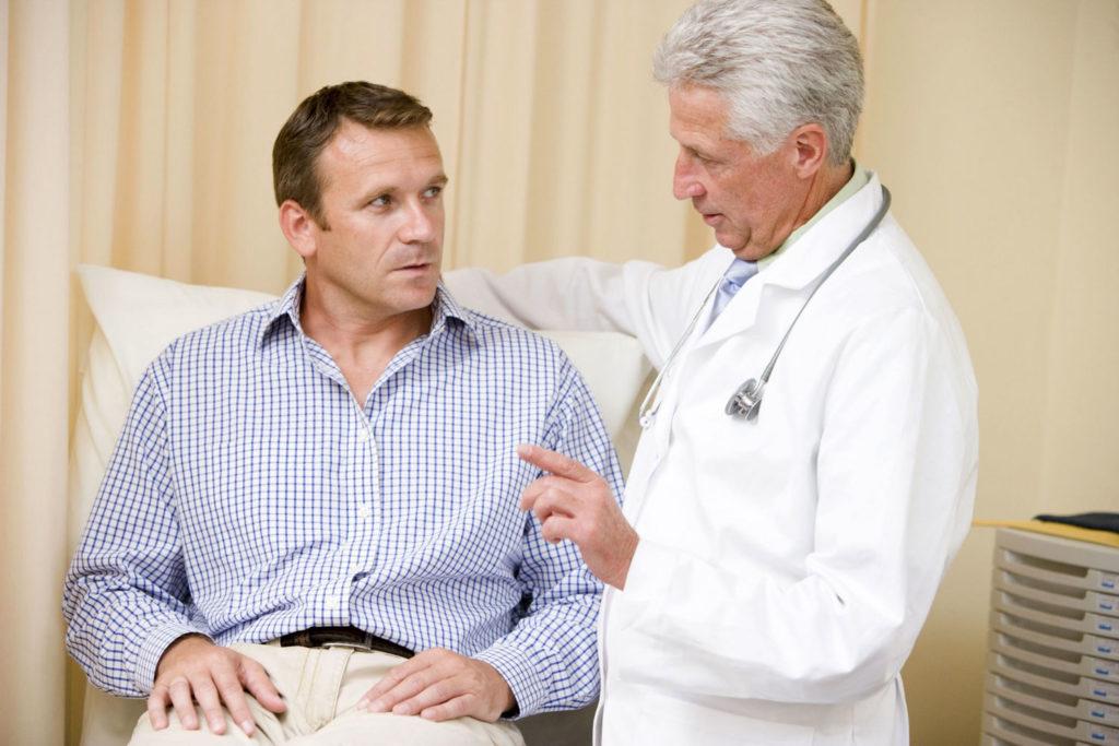 Уролог это мужской врач или женский