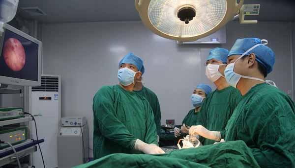Геморрой после операции по удалению послеоперационный период и восстановление