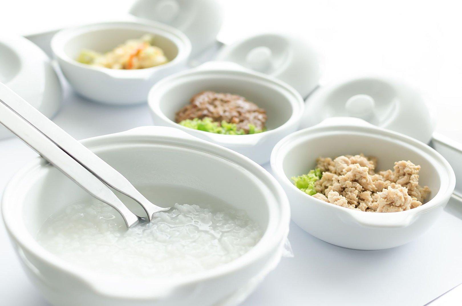 питание по диете 6