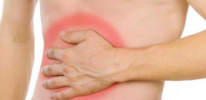 Зуд при дисбактериозе кишечника