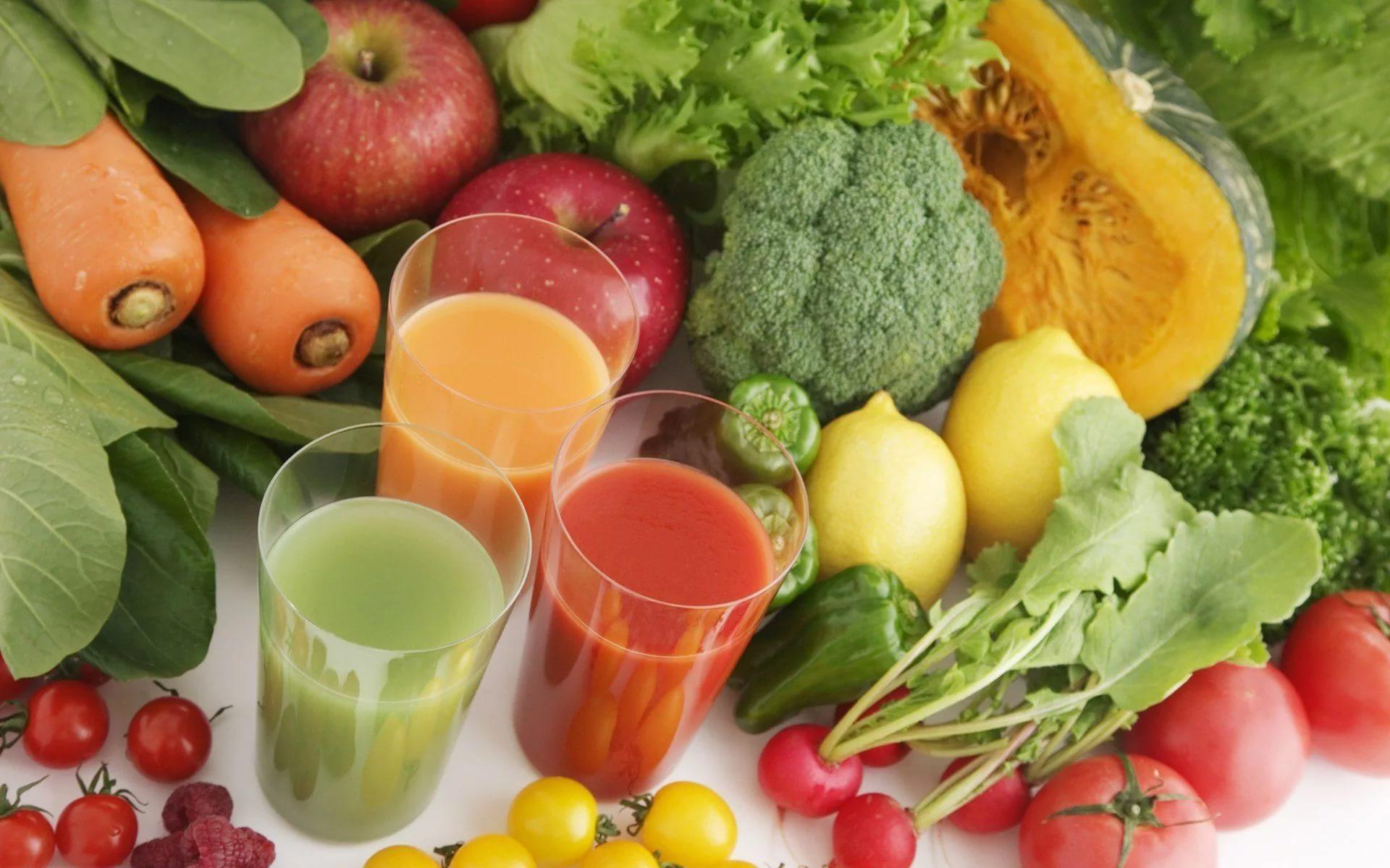 какие продукты для похудения