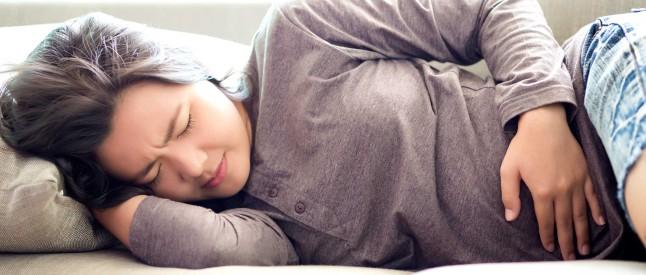 Симптомы желчнокаменной болезни у женщин обострение