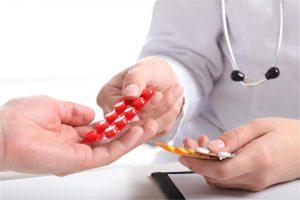 Лекарства при болезни печени и поджелудочной железы